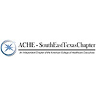 ACHE - South East Texas Chapter logo