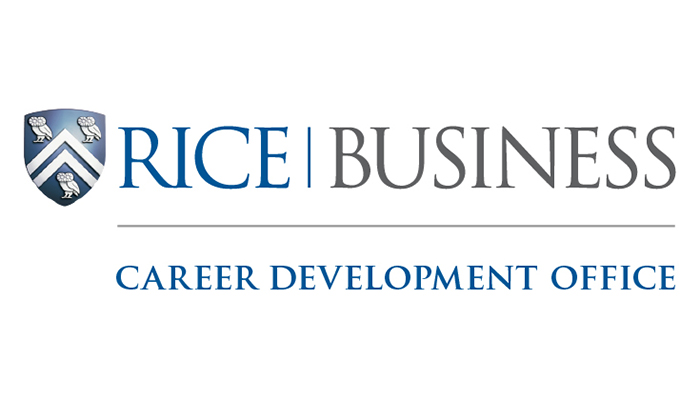 Rice Business Career Development Office