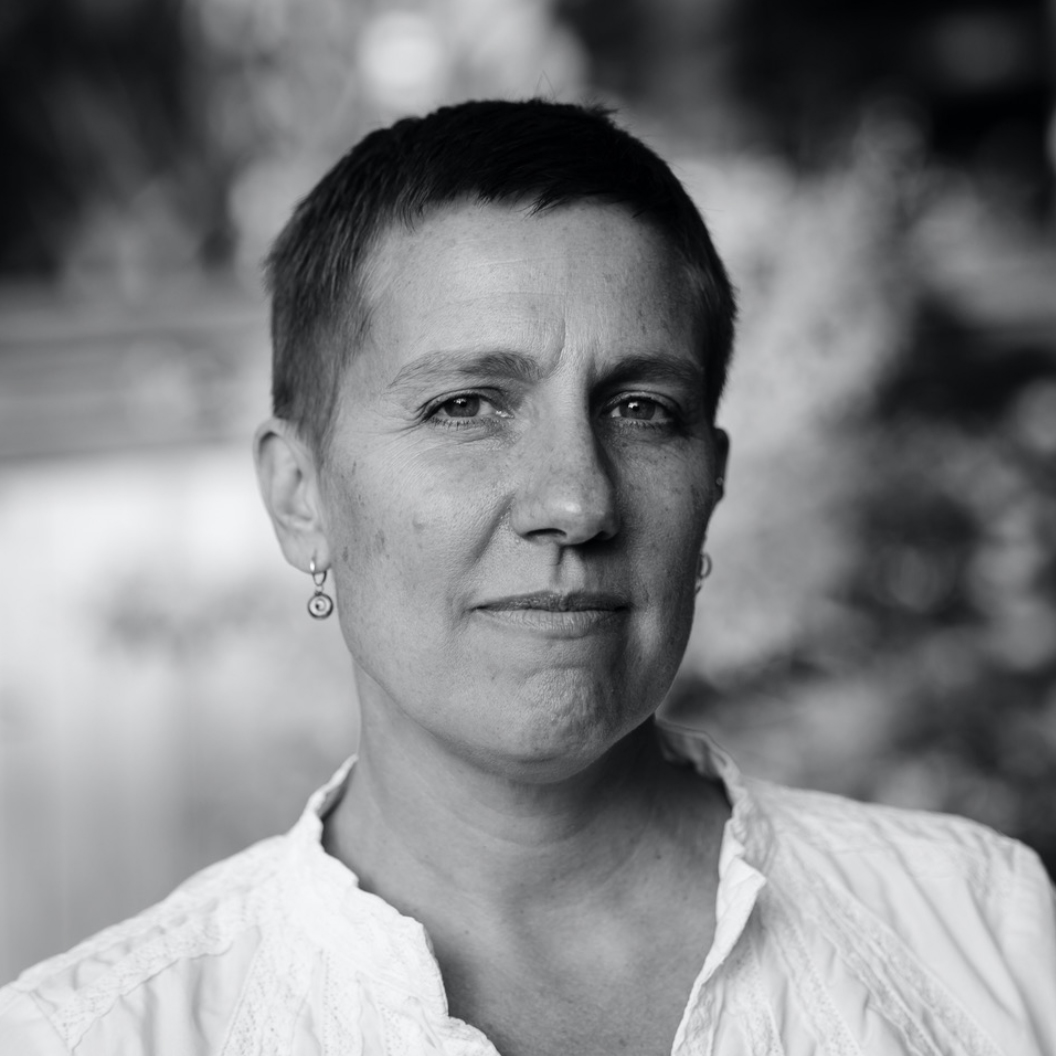 Rebecca Lowe