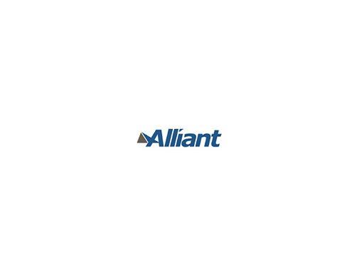 Alliant Insurance, Summit Sponsor