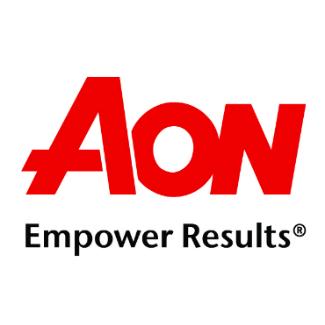 Aon, REFS Sponsor