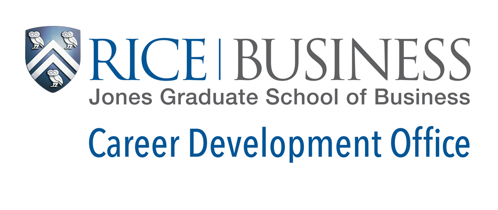 Rice Business Career Development Office