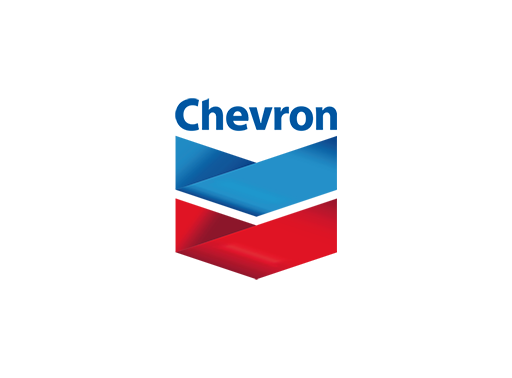 Chevron, Patriot Level Sponsor