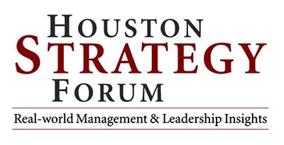 Houston Strategy forum