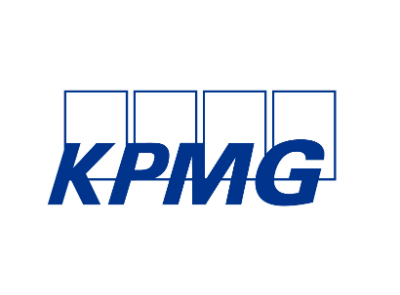 KPMG, Courage Level Sponsor