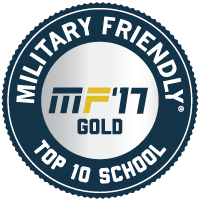 Military Friendly Top School