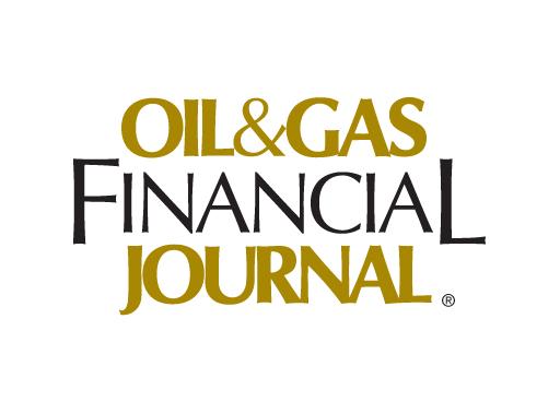 Oil & Gas Financial Journal, REFS Sponsor