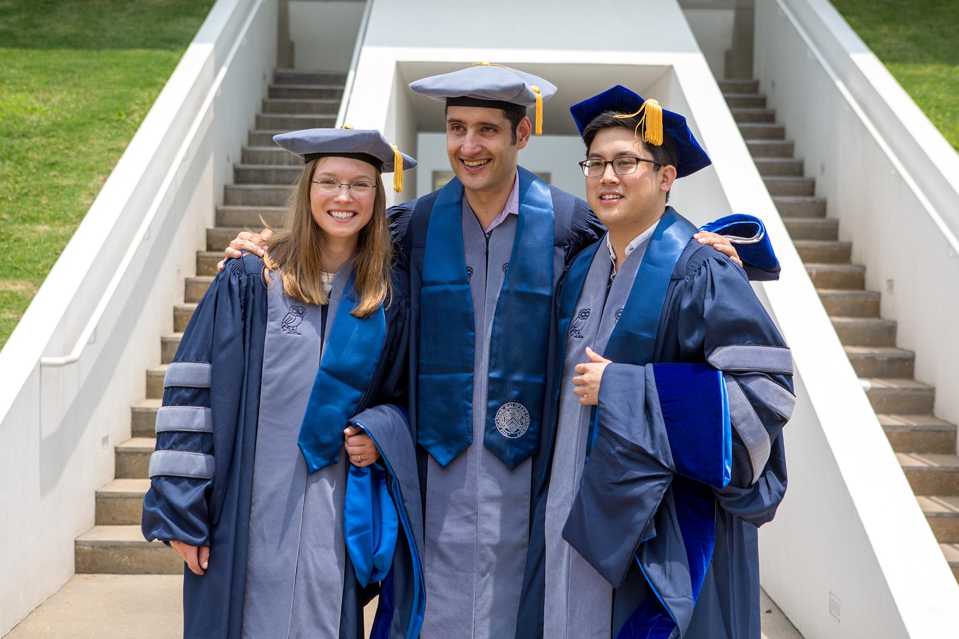 phd in finance recent graduates jpg jones graduate school of