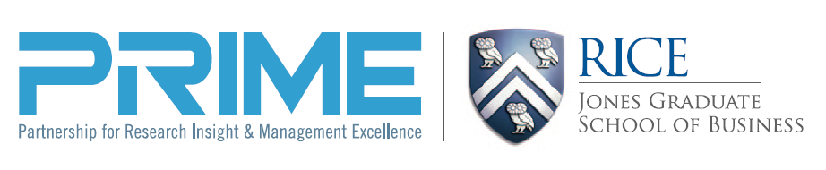 Partnership for Research Insight and Management Excellence (PRIME)