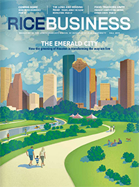 Rice Business