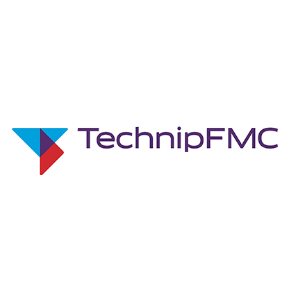 TechnipFMC Summit Sponsor