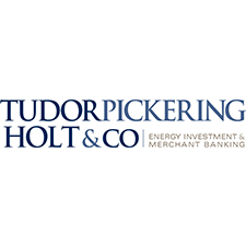 Tudor, Pickering, Holt & Co., Summit Sponsor