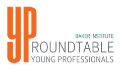 Baker Institute's Roundtable Young Professionals