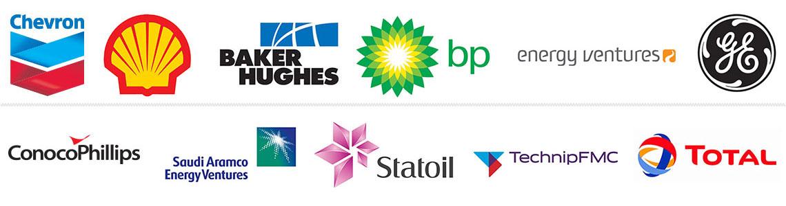 2017 Energy Event Sponsors