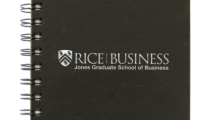 Rice Business Logo Example