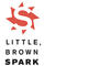Little Brown Spark Logo