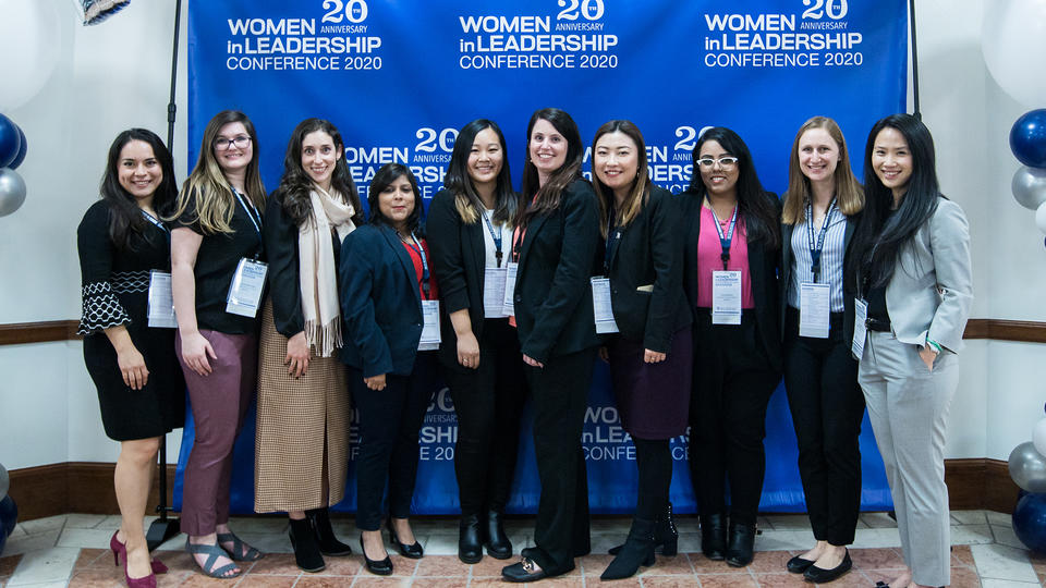Women in Leadership Conference committee