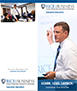 Executive Education Trifold Brochure