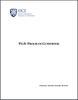 PhD program guidebook
