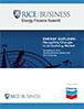 Rice Energy Finance Summit 2016