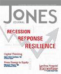 JJ Spring 2009 Cover
