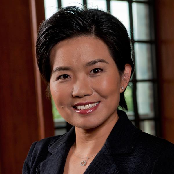 Yan Anthea Zhang