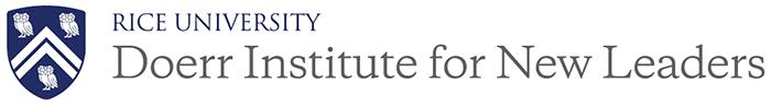 Doerr Institute for New Leaders